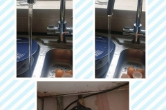 Mains pressure pump