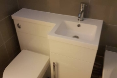 Toilet and basin vanity unit (3)