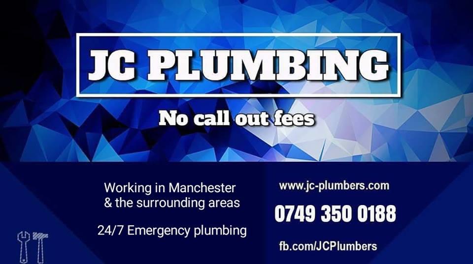 Manchester plumber